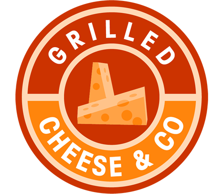 grilled cheese co logo